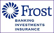 Arlington Turkey Trot Sponsor Frost Bank