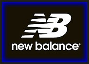 Arlington Turkey Trot Sponsor New Balance