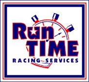 Arlington Turkey Trot Sponsor Run Time Racing Services